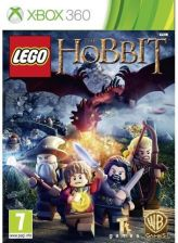 LEGO The Hobbit (Gra Xbox 360) - 0