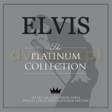 Elvis Presley Platinum Collection (Winyl)