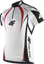 4F T-shirt rower RKM001 biały S