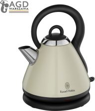 Russell Hobbs Cottage Country Cream 18256-70