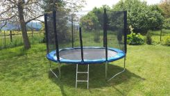 Malatec Trampolina 8Ft - 244 Cm