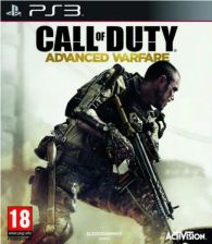 Call of Duty: Advanced Warfare (Gra PS3)