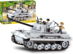 Cobi Small Army Tiger Tank 2450