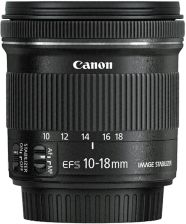 Canon E fS 10-18mm f/4,5-5,6 IS STM (9519B005AA)