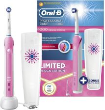 Oral-B Professional Care 1000 Pink