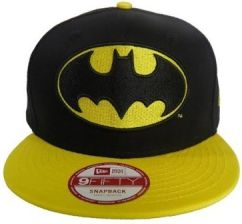 Czapka NEW ERA Character Basic Batman Snapback
