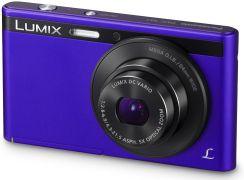 Panasonic Lumix DMC-XS1EP-V fioletowy