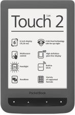 PocketBook 626 Touch Lux 2 Szary (PB626-Y-WW)