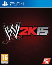 WWE 2K15 (Gra PS4)