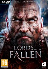 Lords of the Fallen (Gra PC)