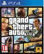 Gry PS4 Grand Theft Auto V (Gra PS4)