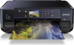 Epson Expression Premium XP-610 (C11CD31302)