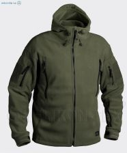 Helikon-Tex Bluza Polar Helikon Patriot 390G Olive M/Regular