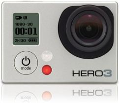 GoPro Hero 3+ White Edition (CHDHE-302-EU)