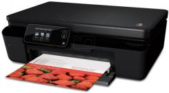 Hp Deskjet 5525 Ink Advantage Wifi (CZ282C) - 0
