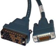 Cisco CAB-V35FC= V.35 Cable, DCE Female to Ser