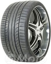 Continental ContiSportContact 5 SSR 275/40R20 106W