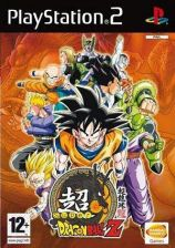 Super Dragonball z (Gra PS2)