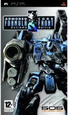 Armored Core: Formula Front Extreme Battle (Gra PSP)