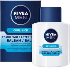 Nivea for Men Energy Chłodzący balsam po goleniu 100 ml