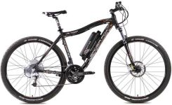 "Leader Fox Elektrokolo Mtb 29"" E-Trap 2014"