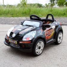 Kinderplay Mercedes Kp0140