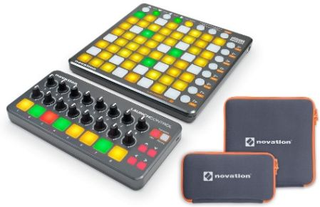 Novation Launch Control Pack