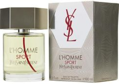 Yves Saint Laurent L'Homme Sport Woda toaletowa 100 ml spray
