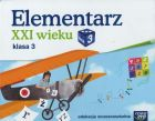 Elementarz XXI wieku BOX. Szkoła podstawowa klasa 3. Pakiet (2014)