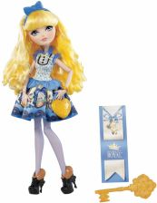 Mattel Ever After High Royalsi Blondie Lockes Cbr49/Cbr85