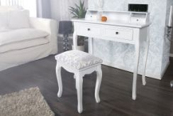 Modo Stolik Sheer White 3078