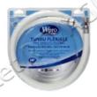 Przewód / wąż elastyczny do gazu WPRO model TNC108 1m