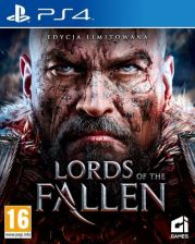 Lords of the Fallen (Gra PS4)