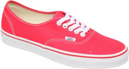 Buty Vans Red Authentic VEE3RED
