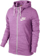 Bluza Nike Gym Vintage Full-Zip 545665-506