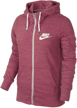 Bluza Nike Gym Vintage Full-Zip 545665-610