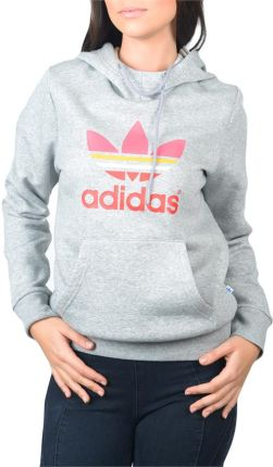 Bluza adidas originals Multicolored Trefoil G84400