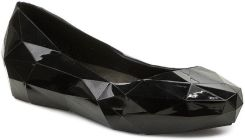Baleriny UNITED NUDE - Lo Res Lo 965920121A13 Black