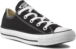 Trampki CONVERSE - All Star Ox Black M9166