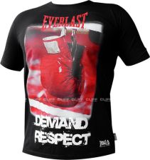 KOSZULKA EVERLAST DEMAND RESPECT