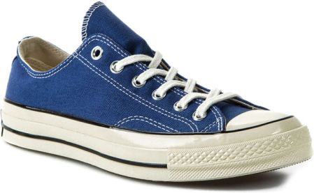 Trampki CONVERSE - Ct 70 Ox True 142339C True Navy
