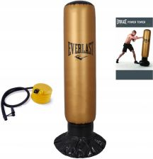 Everlast Dmuchany Worek Bokserski Power Tower