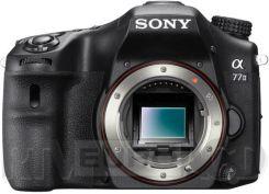 Sony alpha 77 II body ( ILC-A77M2)