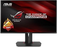 Asus Pg278Q Rog Led Tn 144Hz (90Lm00U0-B01370)