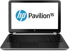 Hp Pavilion 15-N056Ed (E8P97Ea)