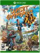 Gry XBOX ONE Sunset Overdrive (Gra Xbox One)