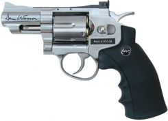 Action Dan Wesson 2,5'' 4,5 Mm Silver (17177)