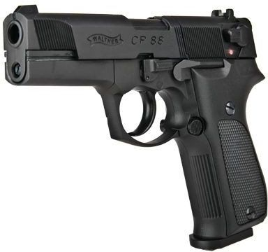Walther Cp88 (416.00.00)