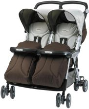 Peg Perego Aria Twin Spacerowy