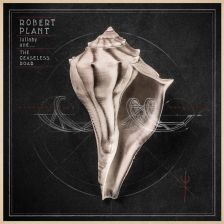 Robert Plant - Lullabyh And... The Ceaseless Roar (Limited Edition) (Winyl)